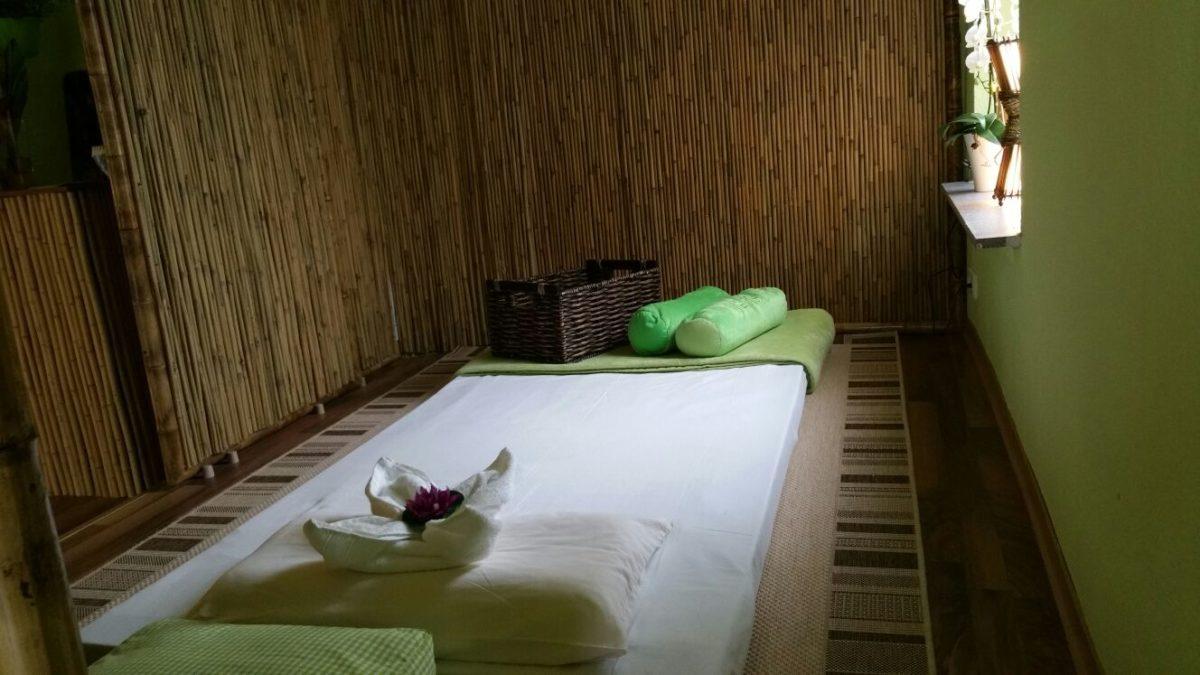 Thong Lee Thai Massage Bergisch Gladbach