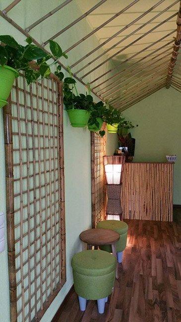 Thong Lee Thai Massage Bergisch Gladbach - Unsere Praxis