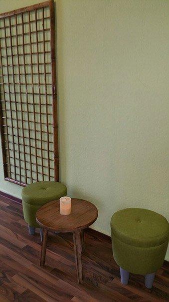 Thong Lee Thai Massage Bergisch Gladbach - Praxiseinrichtung